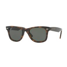 Ray-Ban RB4340 710 WAYFARER HAVANA GREEN napszemüveg