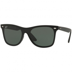 Ray-Ban RB4440N 601S71 MATTE BLACK GREEN napszemüveg