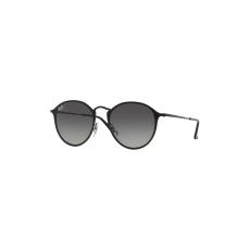 Ray-Ban Szemüveg Blaze Round - fekete