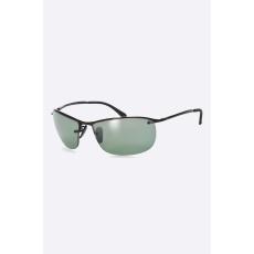 Ray-Ban - Szemüveg RB3542.002/5L - fekete