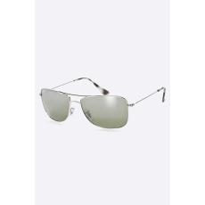 Ray-Ban - Szemüveg RB3543.003/5J - ezüst