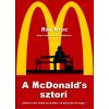 Ray Kroc KROC, RAY - A MCDONALDS SZTORI