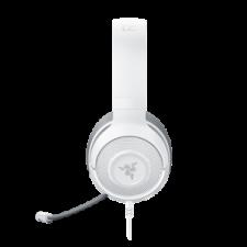 Razer Kraken X Mercury RZ04-02890300-R3M1 fülhallgató, fejhallgató