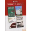 Reader's Digest Kőmajom / Szenvedélyek szigete / A lélekbúvár / Ítéletidő