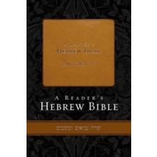 Reader's Hebrew Bible – A. Philip Brown II,Bryan W. Smith idegen nyelvű könyv