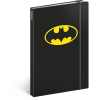 REALSYSTEM Design notesz - Batman – Signal, lined, 13 x 21 cm