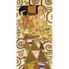 REALSYSTEM Falinaptár 2018 - Gustav Klimt 2018, 33 x 64 cm