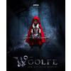 Rebellion Woolfe - The Red Hood Diaries (PC - digitális kulcs)