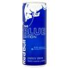 Red Bull The Blue Edition energiaital kék áfonya ízesítéssel 250 ml