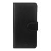 Redneck Samsung Galaxy A5 (2016) Prima W oldalra nyíló tok, fekete