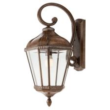 REDO 9658 ESSEN, Kültéri fali lámpa kültéri világítás
