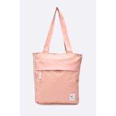 Reebok - Kézitáska - rózsaszín