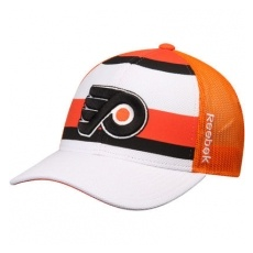 Reebok Philadelphia Flyers Siltes sapka Face Off Trucker 2016