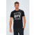 Reebok - T-shirt Ufc - fekete - 1341033-fekete