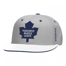 Reebok Toronto Maple Leafs Siltes sapka Center Ice Snapback