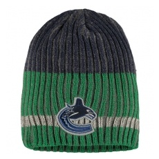Reebok Vancouver Canucks tĂŠli sapka Reebok Face-Off Heathered Knit Beanie