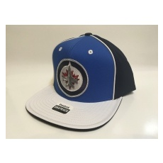 Reebok Winnipeg Jets Siltes sapka Pinwheel Snapback