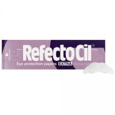 Refectocil extra szemalátét, 80 db RE05791 smink kiegészítő