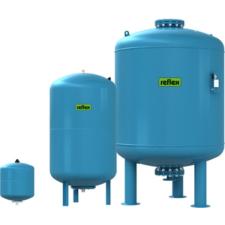 Reflex DE 12L Ivóvizes Tágulási Tartály hűtés, fűtés szerelvény