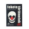 Reflexshop Fekete történetek: Haláli halálok
