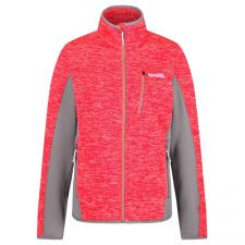 Regatta Laney VI XXL / szürke/rózsaszín női dzseki, kabát