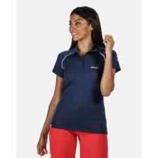 Regatta Womens Kalter S / kék női póló