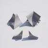 Rehau Vízzáró egységcsomag öntapadós vízzáróhoz Alumínium