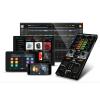 Reloop Mixtour Dj controller USB audio interfész