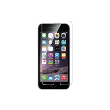 Remax HD fényes kijelző védőfólia törlőkendőkkel Apple iPhone 6 Plus 5.5, 6S Plus 5.5-höz* mobiltelefon előlap