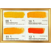 Renesans olajfesték 60ml, cadmium yellow orange - kadmium narancssárga 12