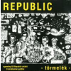 Republic Törmelék (CD)