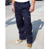 """Result Férfi nadrág Result Work-Guard Action Trousers Long S (32/34""""), Fekete"""