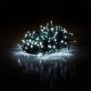 RETLUX 50 LED-es beltéri fényfűzér, 5 m, hideg fehér, CW, RXL 201