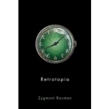 Retrotopia – Zygmunt Bauman idegen nyelvű könyv