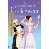 Revealing Story of Underwear (Young Reading Series 2)