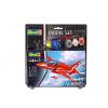 Revell Bae Hawk T-1 Red Arrows repülőgép makett Revell 64921