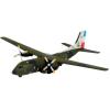 Revell C160 Transall katonai repülő makett revell 3998
