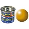 Revell email Szín - 32310: selymes sárga (sárga selyem)
