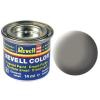Revell email Szín - 32.175: Matt Stone szürke (kő szürke szőnyeg)