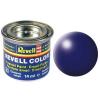 Revell email Szín - 32.350: selymes sötétkék (sötétkék selyem)