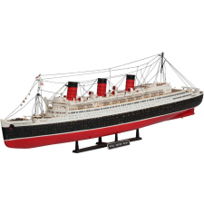 Revell Luxury Liner Queen Mary hajó makett revell 5203 makett figura