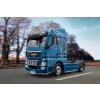 Revell MAN TGX XLX kamion makett 7426