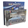 Revell Model Set - '68 Dodge Charger R/T 1:25