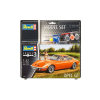 Revell Model Set Opel GT 1:32 autó makett 67680