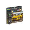 Revell ModelSet 67028 autó - Mercedes AMG GT (01:24)