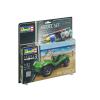 Revell ModelSet 67682 autó - VW Buggy (01:32)