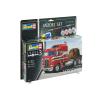 Revell ModelSet autó 67671 - Kenworth Aerodyne (01:32)