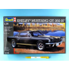 Revell Műanyag auto ModelKit 07242 - Shelby Mustang GT 350 H (01:24)