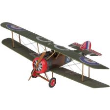 Revell Sopwith F1 Camel repülőgép makett revell 4190 makett figura
