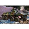 Revell SpPz 2 'Luchs' A1/A2 katonai harcjármű makett revell 3036